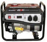 sc-1250 Generator de curent monofazat Senci